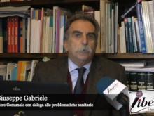 Giuseppe Gabriele: Il potenziamento dell'ospedale di Soveria Mannelli (Covid 19)