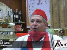Franco Di Iorgi - Gelateria Ercole - Pizzo (Vv)