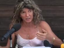 Maria Laura Turco, avvocato e attivista del Partito radicale
