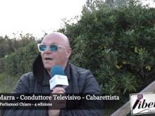 """Paolo Marra - """"Parliamoci Chiaro"""" 4"""