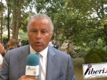 Stefano Mascaro, Sindaco di Rossano Calabro - Università d'estate - 10 agosto 2018