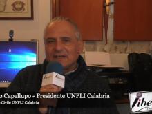 Il Servizio Civile UNPLI Calabria  - Intervista a Filippo Capellupo