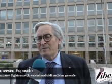 Intervista  al Dr. Francesco Esposito - ASP Catanzaro