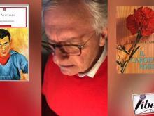 "Antonio Borriello legge ""Il garofano rosso"" di Elio Vittorini"