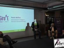 Presentazione Giro E 2021