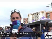 Giro E 2021 -  Intervista ad Amedeo Tabini - Tappa 7