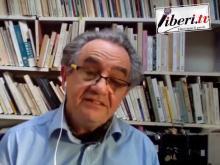 Giancarlo Calciolari intervista Fulvio Caccia