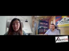 Intervista a Claudia Dei - Edilizia sostenibile - A cura di Marco Marchese