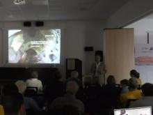 Sciabaca 2018 - Festival di viaggi e culture mediterranee. Soveria Mannelli (Cz) - Rosario Chimirri