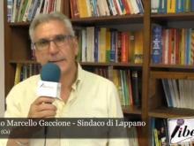 Angelo Marcello Gaccione - Sindaco di Lappano (Cs)