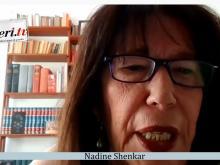 "Giancarlo Calciolari intervista Nadine Shenkar ""La cabala, il midrash, la ghematria"" [Fr]"