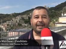 """Marco Marchese, candidato nella lista """"Insieme per Cleto"""" - #Cleto2021"""