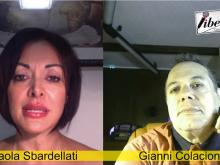 Le relazioni tossiche - Conversazione con Paola Sbardellati