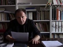 """Giancarlo Calciolari """"Armatura dell'edifico freudiano"""""""