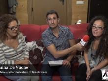 """Marianna De Vuono - """"A Marietta le trema la gamba"""""""