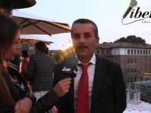 RICCARDO CARLETTI, Assessore al Turismo e Commercio di Città di Castelli (Pg)