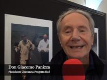 """Don Giacomo Panizza - Presentazione de """"La segregazione delle persone con disabilità"""""""