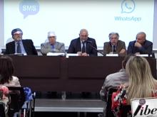 Incontro sulle problematiche dell'Ospedale di Soveria Mannelli (Cz) - 11/05/2018
