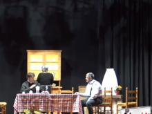A Marietta le trema la gamba - Teatro Comunale di Aiello Calabro