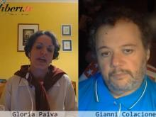 Gloria Paiva e Gianni Colacione -  Brasile, Elezioni presidenziali 2018