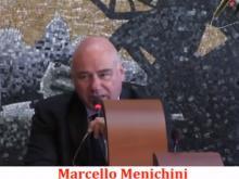 Marcello Menichini - Direttore del Municipio RM VII