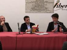 """Marco Canestrari, David Parenzo, Nicola Biondo - Presentazione di """"Supernova"""" di Marco Canestrari e Nicola Biondo - ed. Ponte Alle Grazie"""