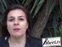 """Imma Guarasci, ideatrice del Webisode """"Siricu"""""""