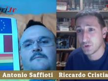 Riccardo Cristiano e Antonio Saffioti - Chi ci capisce (a noi due) è bravo! Messaggio alla Nazione per il 2019