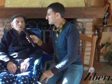 Giacomo Marasco intervistato da Riccardo Cristiano