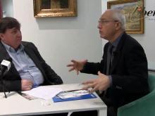 Pierluigi Amen intervista Nicola Mattoscio - Le vocazioni della Fondazione PESCARABRUZZO