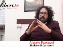 Intervista ad Alessio Pascucci, Sindaco di Cerveteri