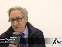 Intervista a Francesco Esposito, Presidente GAL dei Due Mari