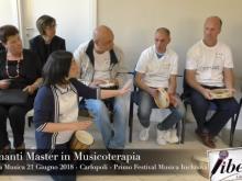 Festa della Musica 2018 a Carlopoli - Primo festival della Musica Inclusiva