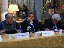 Luigi Compagna - ILLUSIONE DELLA LIBERTA' CERTEZZA DELLA SOLITUDINE