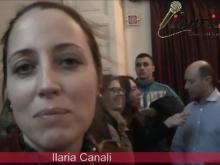 Ilaria Canali (Periferia delle meraviglie) - La città che resiste - Evento organizzato da La Repubblica Roma