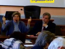 Commissione III Ambiente Territorio e Sicurezza del Municipio RM X - 29/01/2019