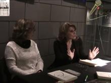 """Sheyla Bobba e Paola Fiaschi - Presentazione di """"Polette"""" di Paola Fiaschi . #6SenzaBarcode"""