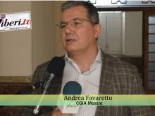 """Andrea Favaretto - Presentazione di """"Pro Loco, risorsa per il territorio"""""""