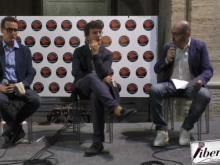"""Presentazione del libro di Diego Fusaro """"Pensare altrimenti"""" - Valentia in Festa 2019"""