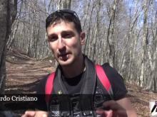 Riccardo Cristiano - Promo - Escursione Naturalistica Colle dell'Infinito 28 Aprile 2019 - Associazione Santi 40 Martiri