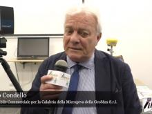 Intervista a Sergio Condello - Workshop Terina Droni