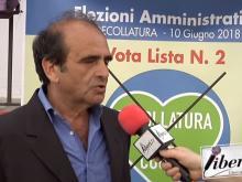 Mario Tomaino - Cadidato Sindaco nella lista Decollatura nel Cuore - Amministrative 2018 a Decollatura