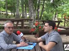 Giuseppe Musolino - Candidato Sindaco per la lista - Più Decollatura