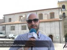 Intervista a Serafino Guerino - Movimento Uniti per Carlopoli e Castagna