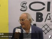 Intervista a Carlo Bilotti - Sciabaca Festival 2019