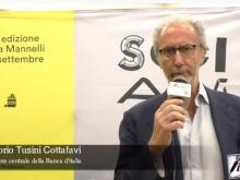 Intervista a Vittorio Tusini Cottafavi - Sciabaca Festival 2019