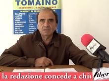 Mario Tomaino, candidato Sindaco nella lista Decollatura nel Cuore - Amministrative 2018 a Decollatura