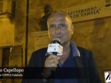 Intervista a Filippo Capellupo - Presidente UNPLI Calabria