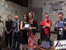 Sesta edizione del Premio Muricello, 13 Agosto 2018. San Mango d'Aquino (Cz)
