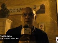 Intervista a Luigi Provenzano - Vicesindaco di Belmonte Calabro